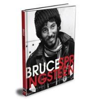 Bruce Springsteen: Glory Days - 50 Years of Dreaming (Hardback)