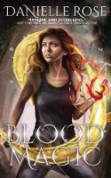 Blood Magic - Blood Books 2 (Paperback)