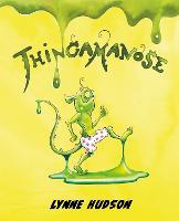Thingamanose (Paperback)