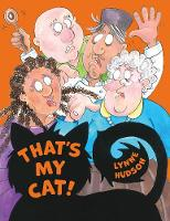 That's My Cat! (Paperback)