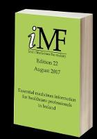 Irish Medicines Formulary Edition 22