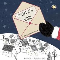 Santa's Wish (Paperback)