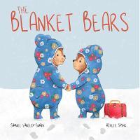 The Blanket Bears (Paperback)