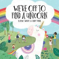 We're going on a unicorn quest (Paperback)