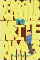 Reasons to Write Rhymes (Paperback)