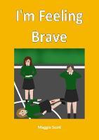 I'm I'm Feeling Brave: PSHE teacher book (Paperback)