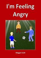 I'm I'm Feeling Angry: Teacher Book (Paperback)