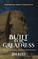 Built for Greatness (Paperback)