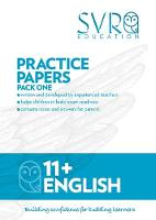 Papers 11+ English Papers - 1 (Paperback)