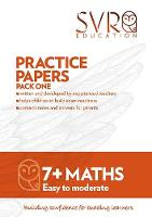 7+ Maths Papers (Paperback)