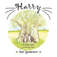 Harry a Cat's Tale, a Purrfect Day - Harry a Cat's Tale 2 (Paperback)