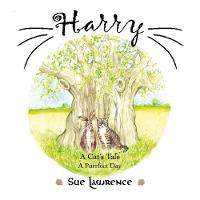 Harry a Cats Tale a Purrfect Day 2019: Audio book (CD-Audio)