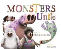 Monsters Unite (Paperback)