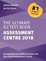 The Ultimate EU Test Book Assessment Centre 2018