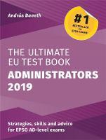 The Ultimate EU Test Book Administrators 2019 (Paperback)