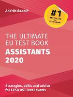 The Ultimate EU Test Book Assistants 2020