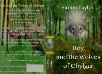 Boy and the Wolves of Chylgar - Chylgar (Paperback)