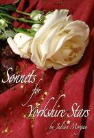 Sonnets for Yorkshire Stars (Paperback)