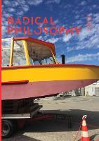 Radical Philosophy 2.08 / Autumn 2020 (Paperback)