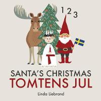 Santa's Christmas Tomtens jul