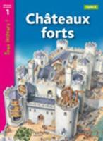 Tous lecteurs!: Chateaux forts (Paperback)