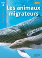 Tous lecteurs!: Les animaux migrateurs (Paperback)