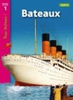 Tous lecteurs!: Bateaux (Paperback)