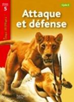 Tous lecteurs!: Attaque et defense (Paperback)