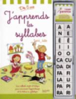 J'Apprends Les Syllabes Avec Sami ET Julie (Paperback)