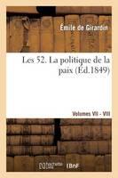 Les 52. Tome 7-8 - Sciences Sociales (Paperback)