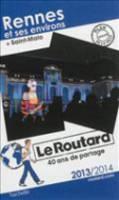 Guide Du Routard France