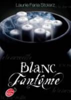 Blanc Fantome (Paperback)