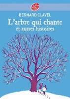L'arbre qui chante et autres histoires (Paperback)