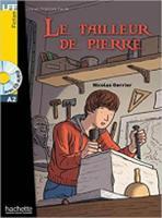 Le tailleur de Pierre - Livre + CD MP3