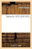 Salon de 1852 (Paperback)
