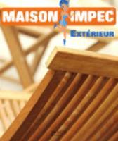 Hachette Pratique: Maison Impec/Exterieur (Paperback)
