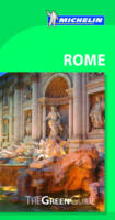 Rome Green Guide - Michelin Green Guides (Paperback)