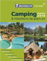 Camping guide France 2018 2018