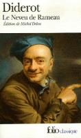 Le Neveu De Rameau (Paperback)