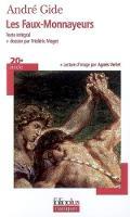 Les faux-monnayeurs (Paperback)