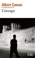 L'etranger (Paperback)