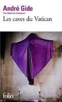 Les caves du Vatican (Paperback)