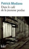 Dans le cafe de la jeunesse perdue (Paperback)