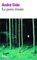 La porte etroite (Paperback)