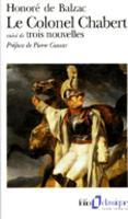 Le Colonel Chabert/El Verdugo