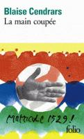 La main coupee (Paperback)