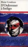 D'oultremer a indigo (Paperback)