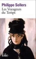 Les voyageurs du temps (Paperback)