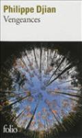 Vengeances (Paperback)