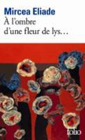 A l'ombre d'une fleur de lys (Paperback)
